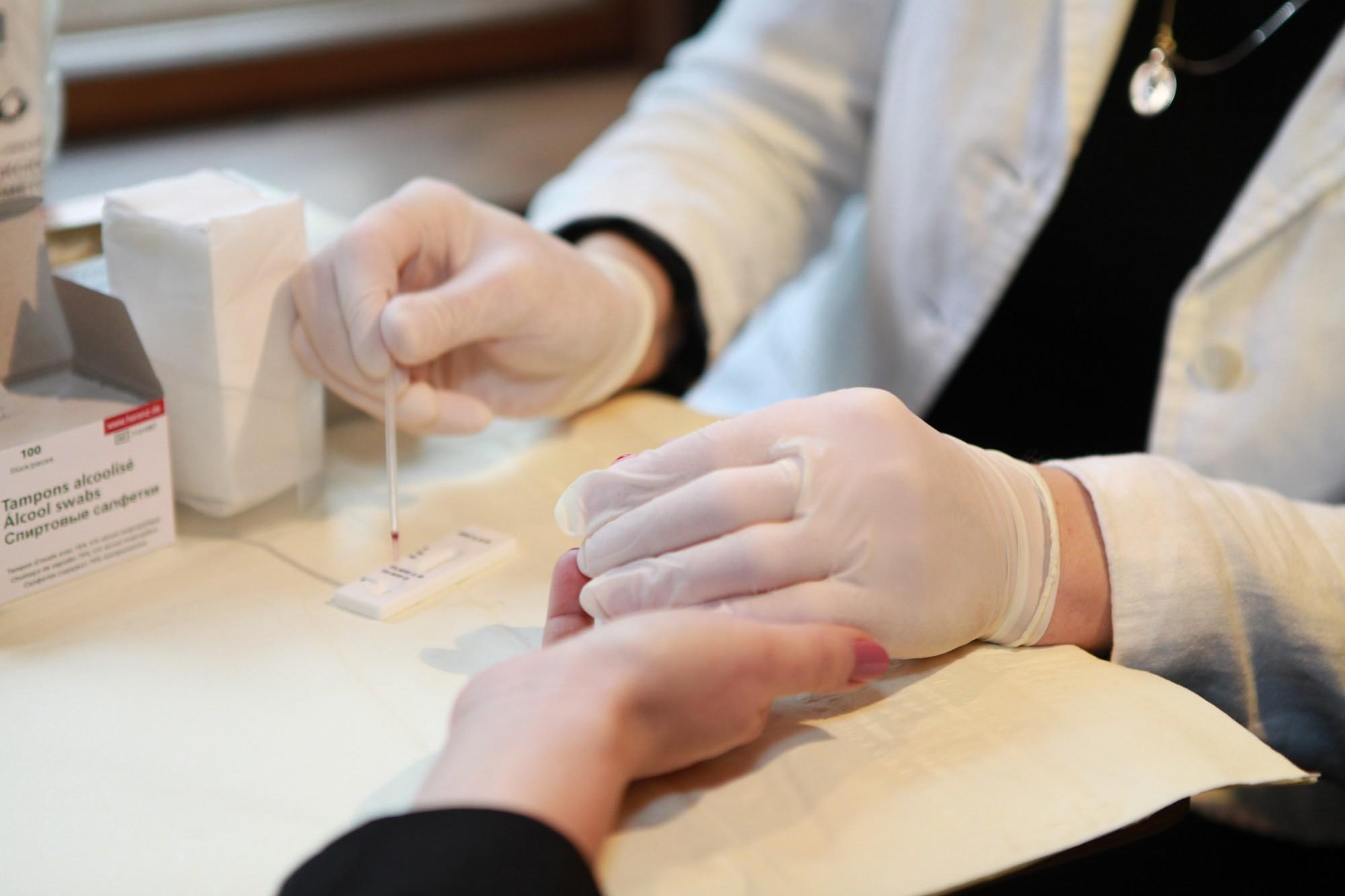 Хронический гепатит сейчас будут лечить и в Лиепае