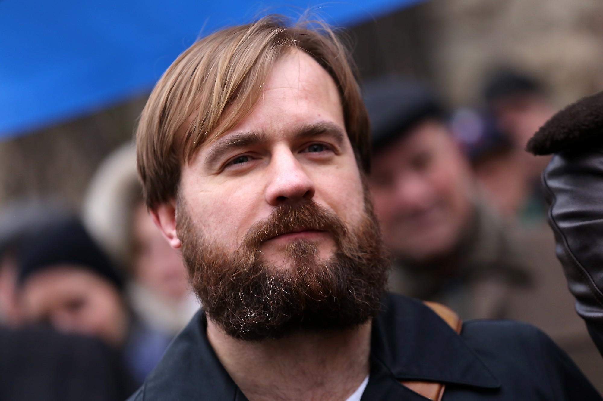 Суд признал Гирса невиновным в разжигании межнациональной розни