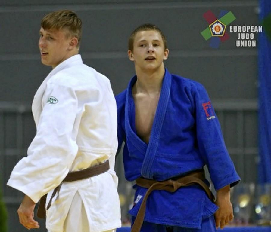 Дуйнов повторно становится чемпионом Латвии