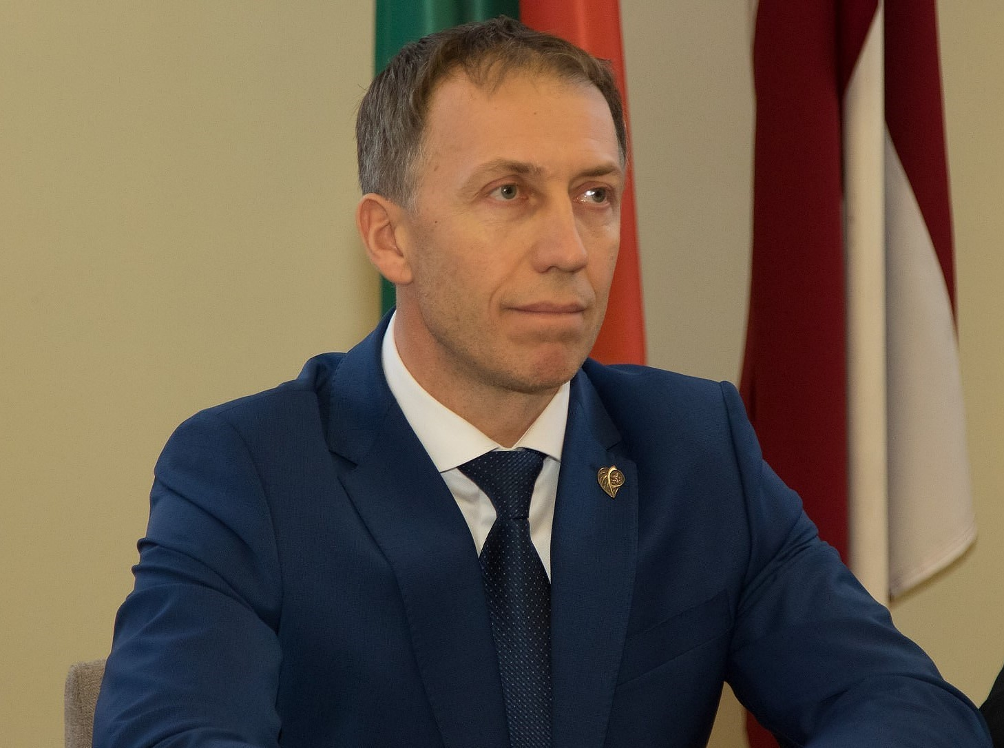 Мэр Лиепаи осторожно оценивает возможности сотрудничества с новым правительством