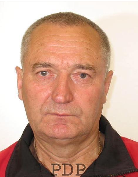 Полиция разыскивает пропавшего мужчину