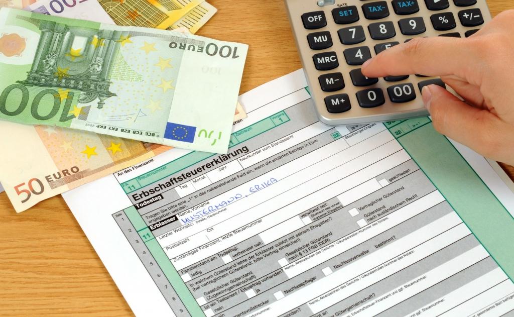 СГД в прошлом году собрала налогов на 1,3% больше, чем планировалось