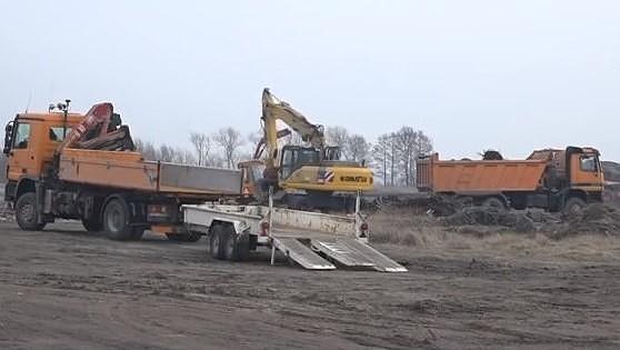 В Лиепае создаются новые индустриальные территории