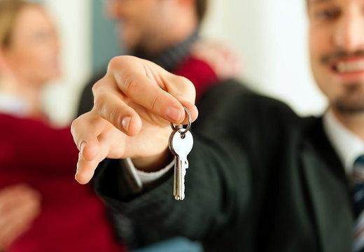 Кабмин одобрил выделение 2,8 млн евро для продолжения программы господдержки покупки жилья