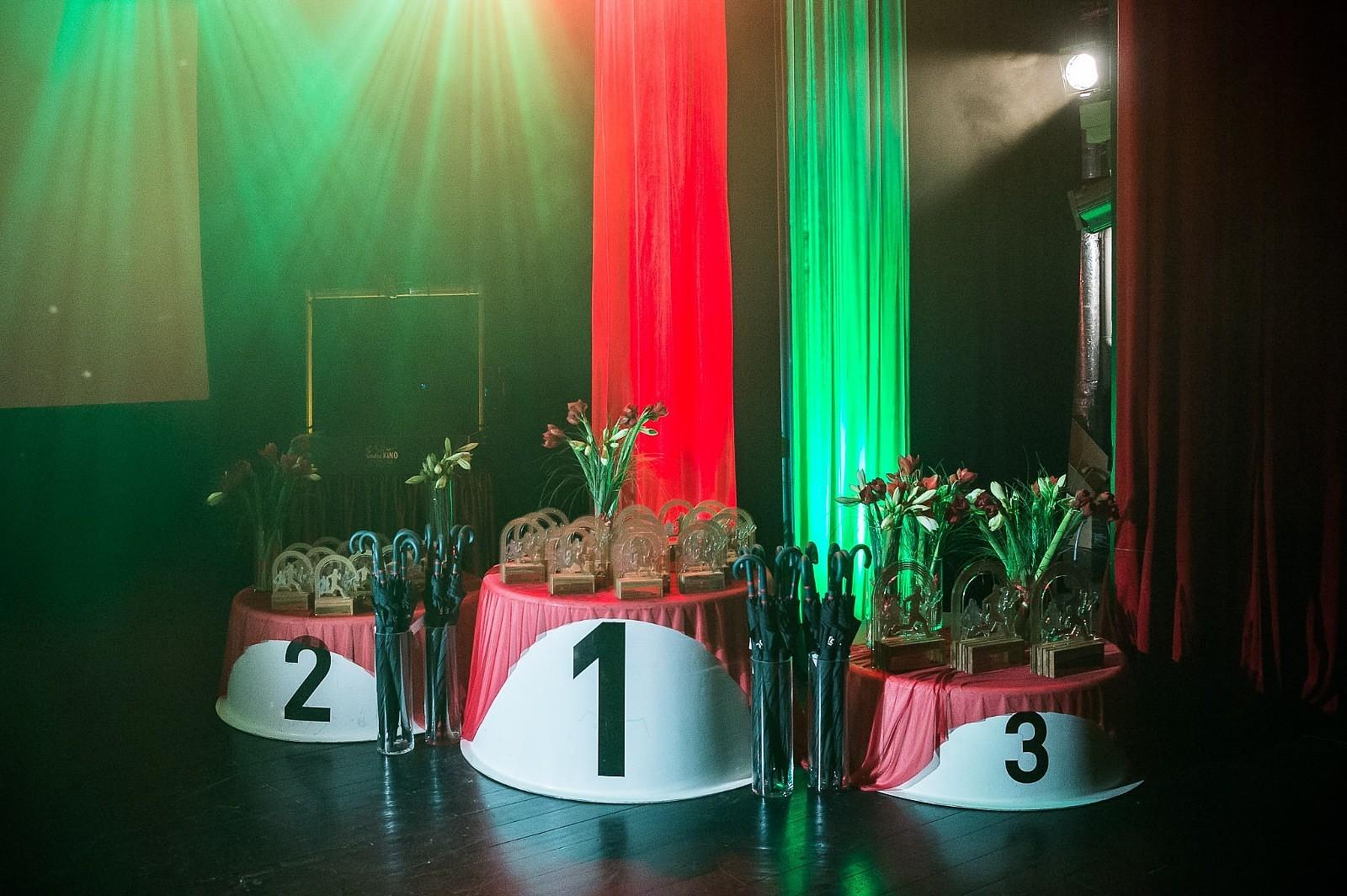Началось голосование за самых популярных спортсменов Лиепаи в 2018 году
