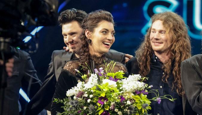 Латвию на Евровидении представит дуэт «Carousel»