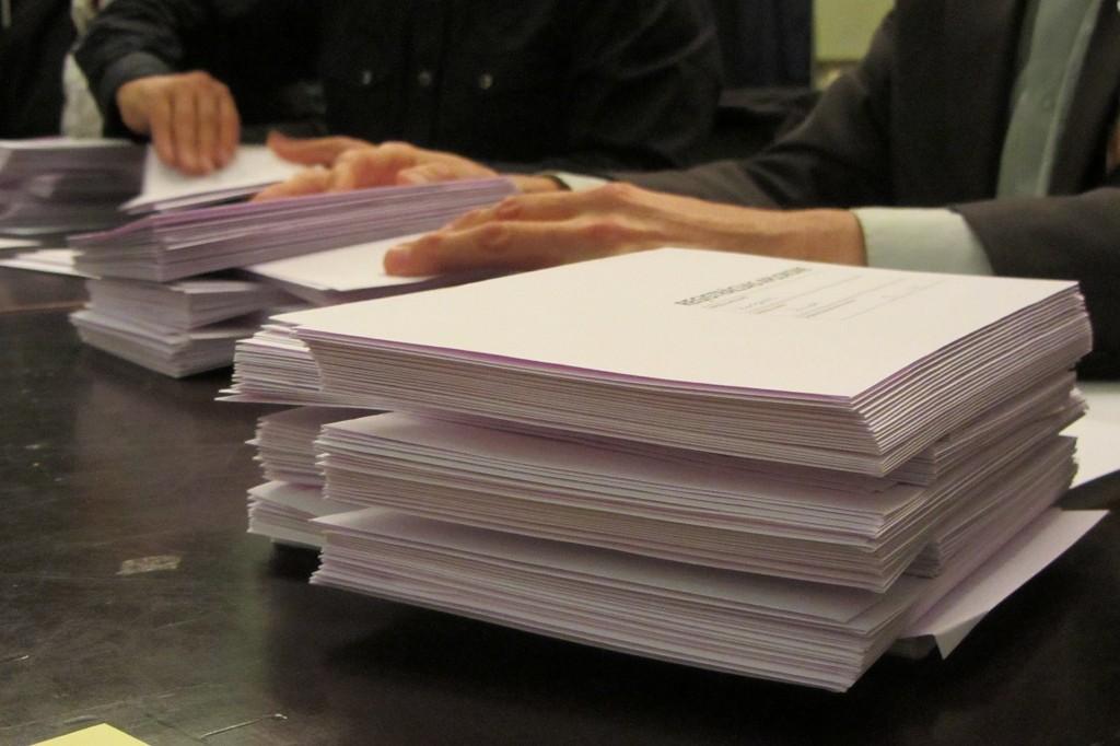 На восемь мандатов Латвии в Европарламенте будут претендовать 246 кандидатов