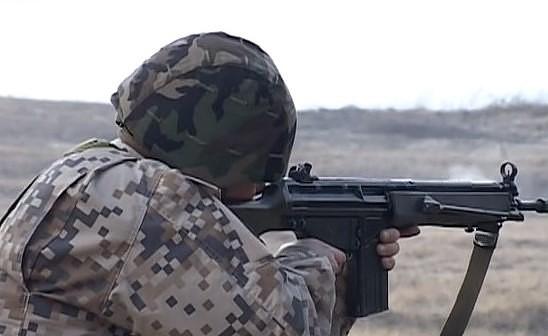 В Лиепае с официальным визитом побывал министр обороны