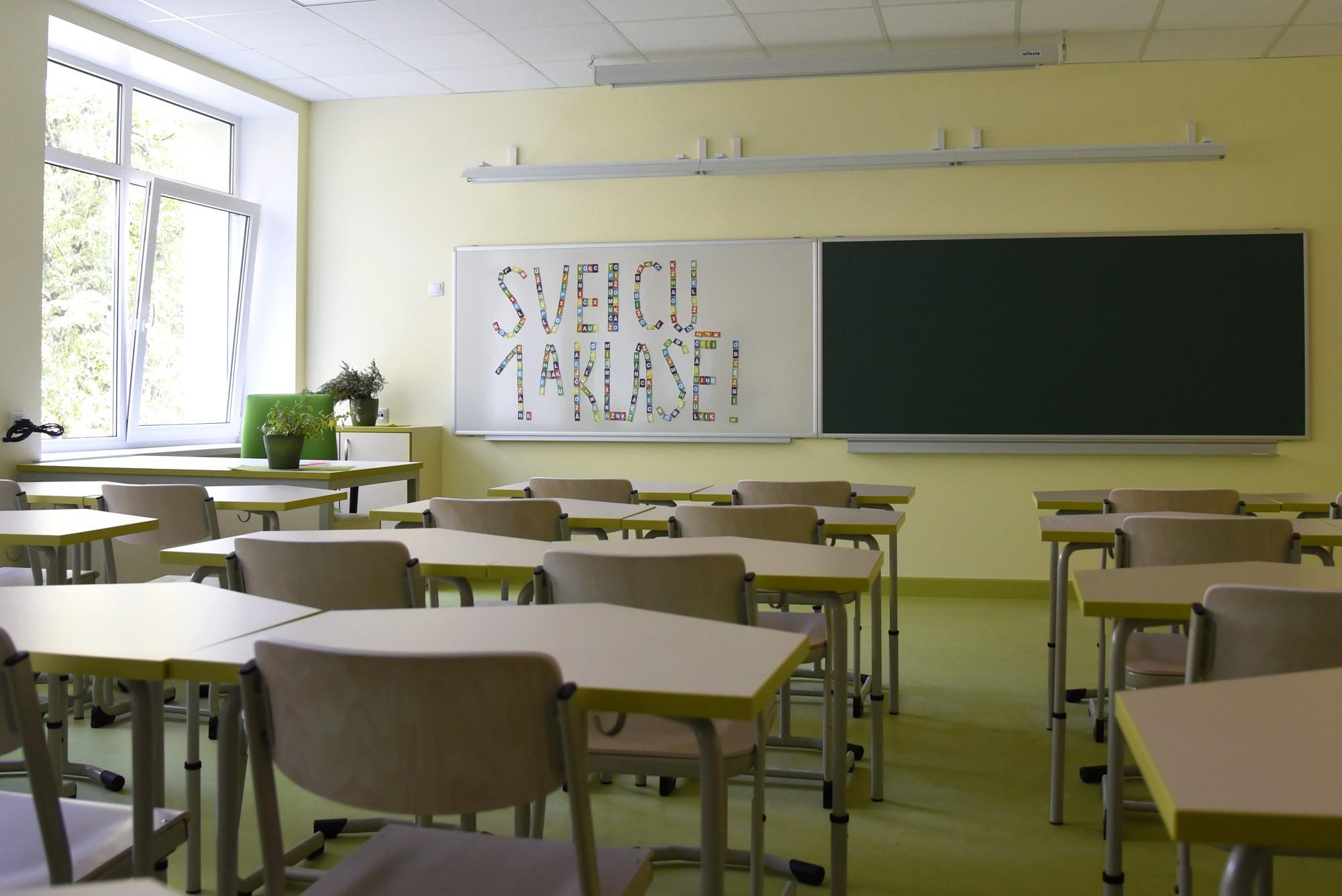 Для упорядочения сети школ МОН предлагает четыре блока регионов с разным минимальным количеством учеников