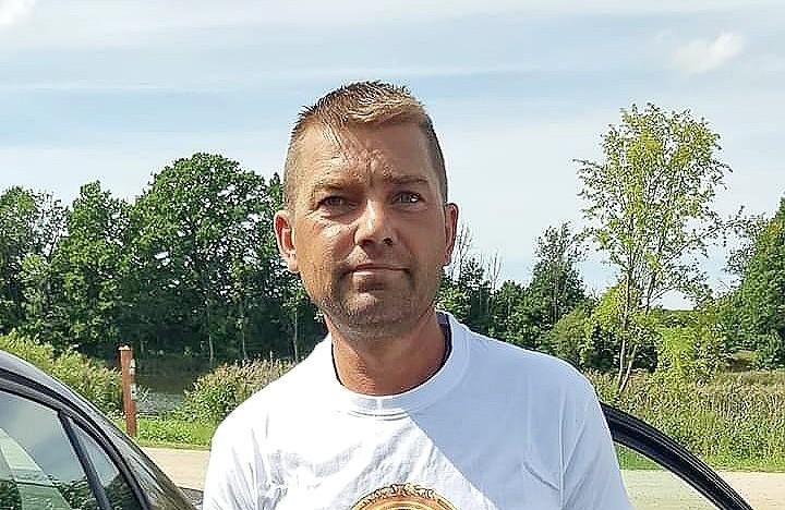 Найдено тело пропавшего в феврале мужчины