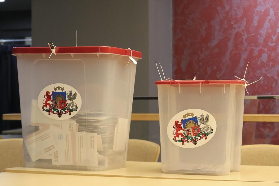 Опрос: снижается число латвийцев, желающих самостоятельно выбирать президента страны