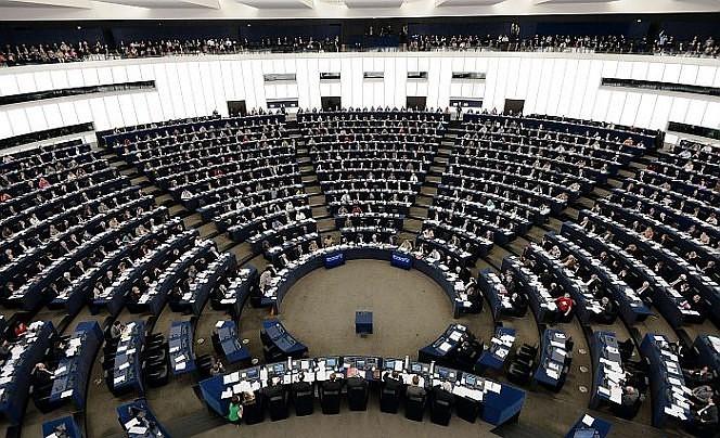 В первый день предварительного голосования на выборах в ЕП проголосовали не менее 2,56% избирателей