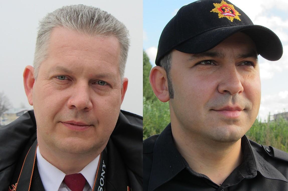 Дополнено – По подозрению в получении взятки задержаны четверо должностных лиц ГПСС