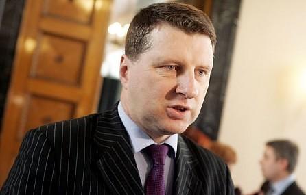 Вейонис: каждый в Латвии должен быть граждански ответственным