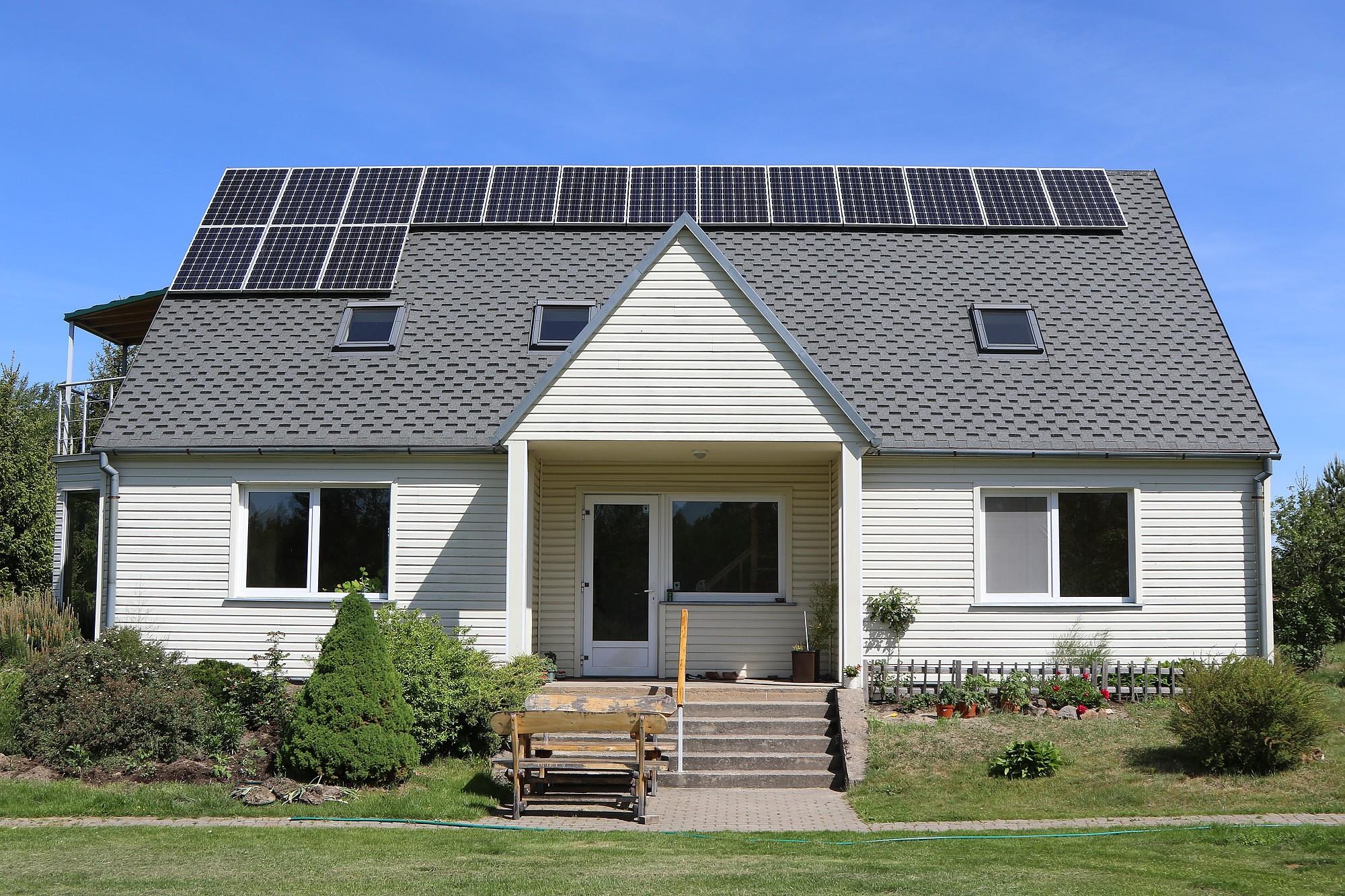 Зеленая энергия – как хобби