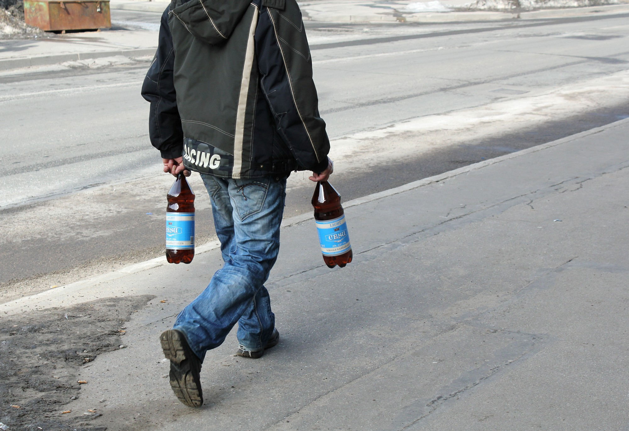 Бюджетная комиссия Сейма не поддерживает снижение акцизного налога на пиво