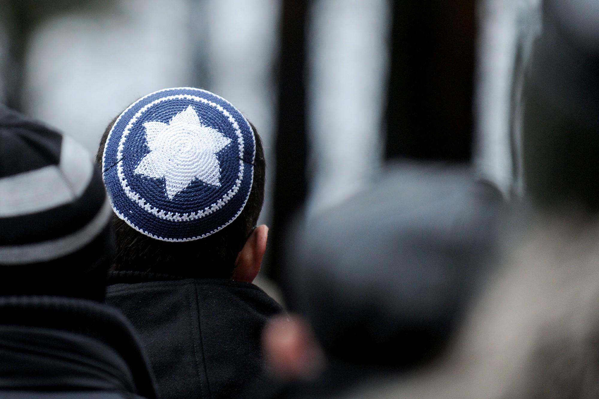 Вопрос о реституции еврейской собственности предложено решить выплатой компенсации в размере 40 млн евро