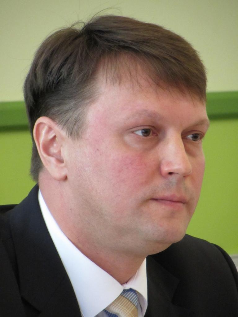 """Валерий Агешин: """"Согласие"""" начинает распадаться?"""