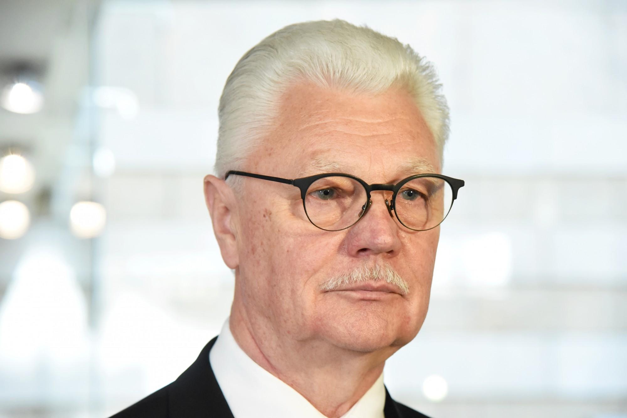 Турлайс лишился должности мэра Риги