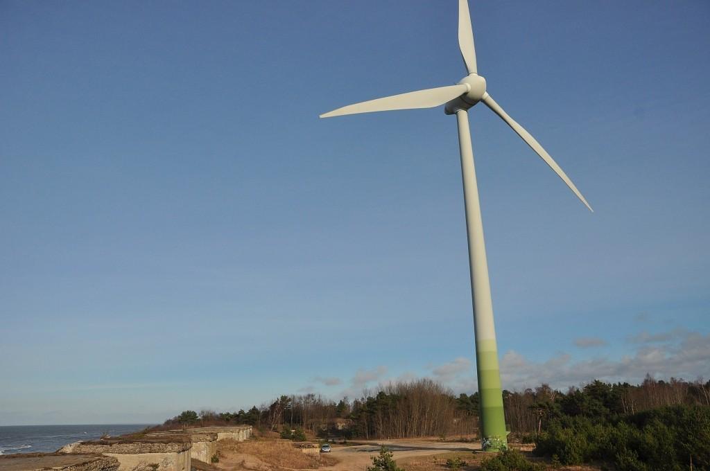 Государственной поддержки временно лишена треть производителей »зеленой» энергии