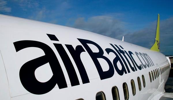 »airBaltic» эмитировала облигации на 200 млн евро