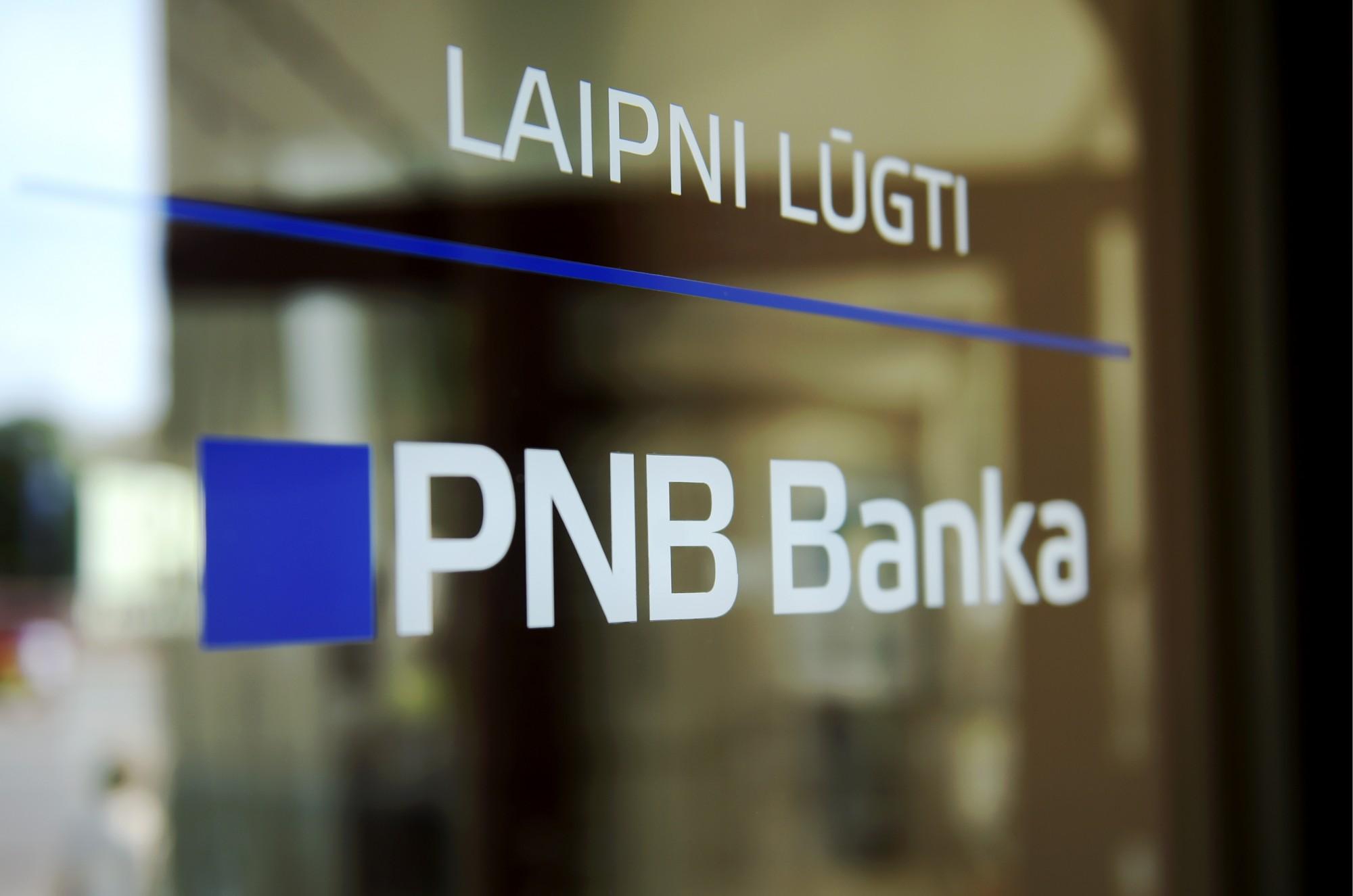 КРФК подала в суд заявление о неплатежеспособности »PNB banka»
