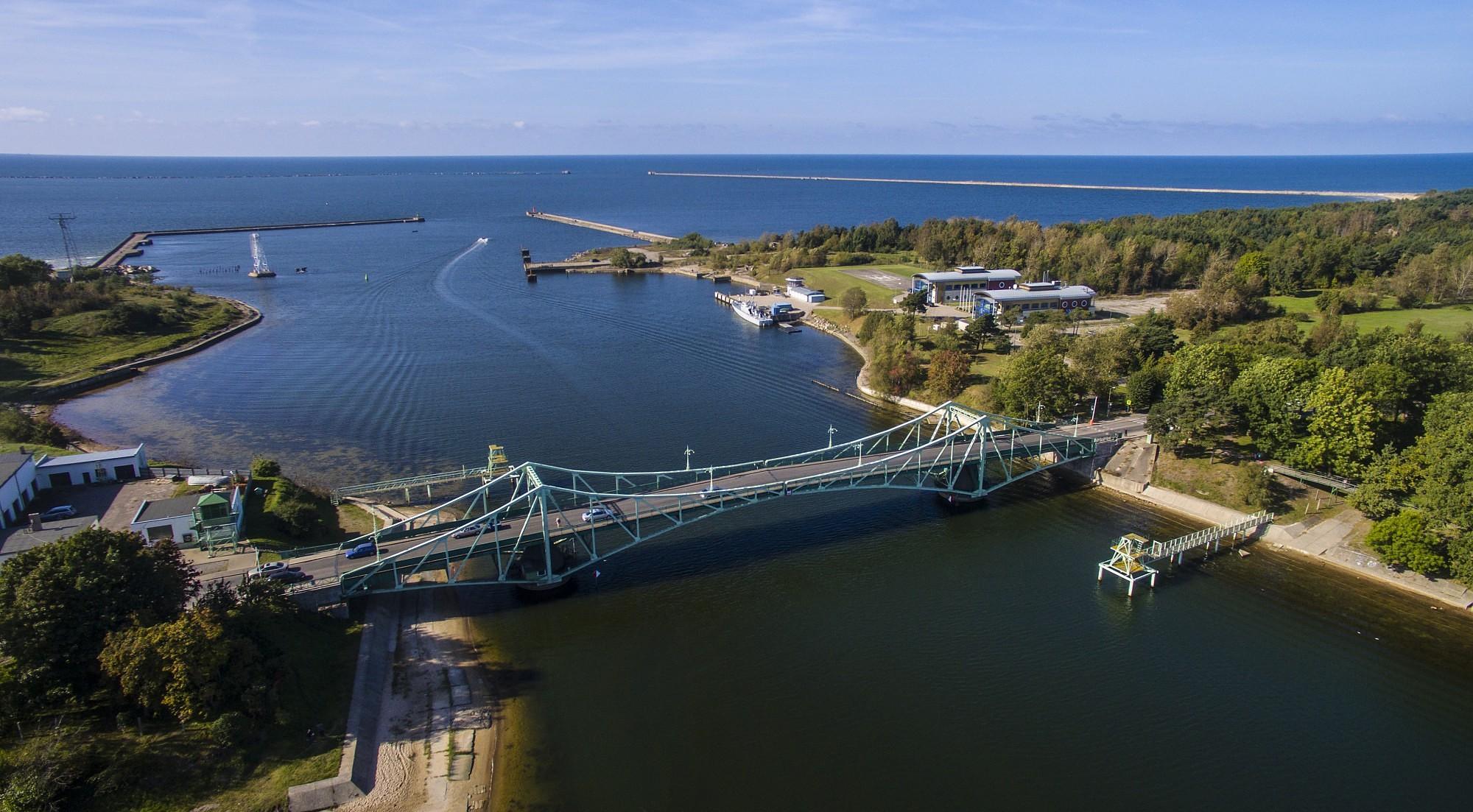 Мост будет открыт уже на этой неделе