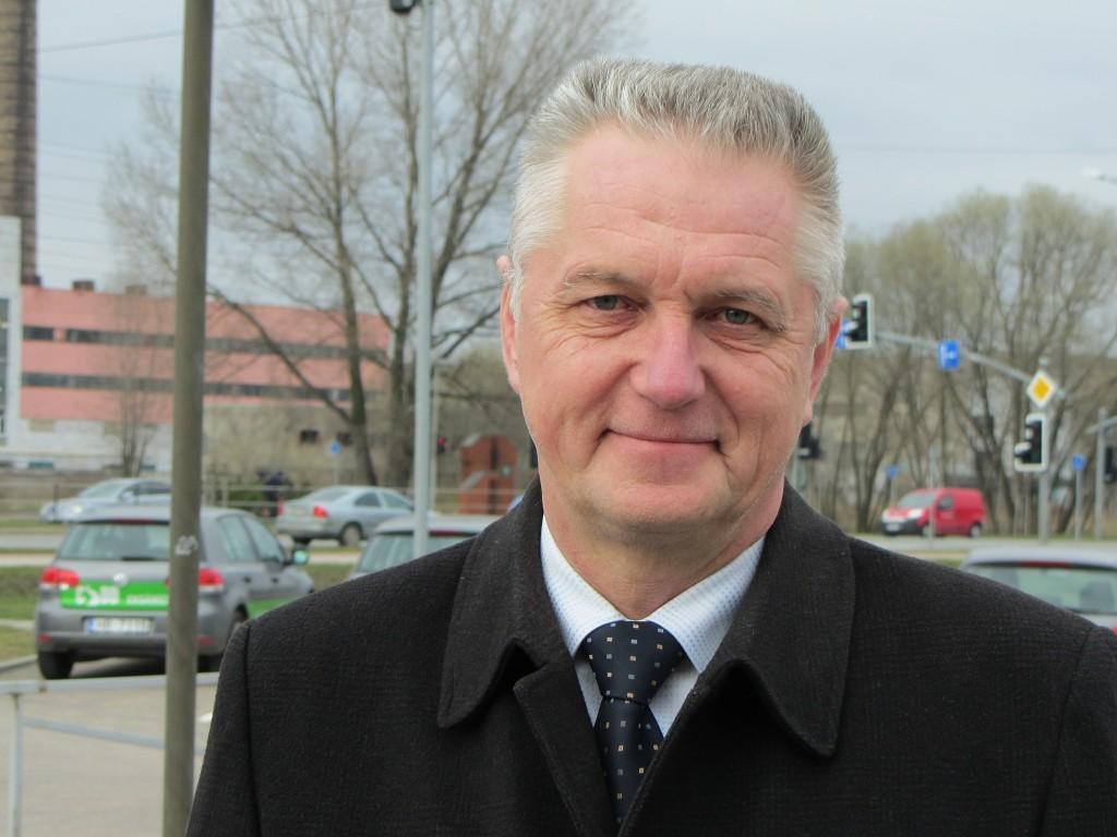 Гвидо Кирсонс: Как повысить безопасность на Рижском шоссе?