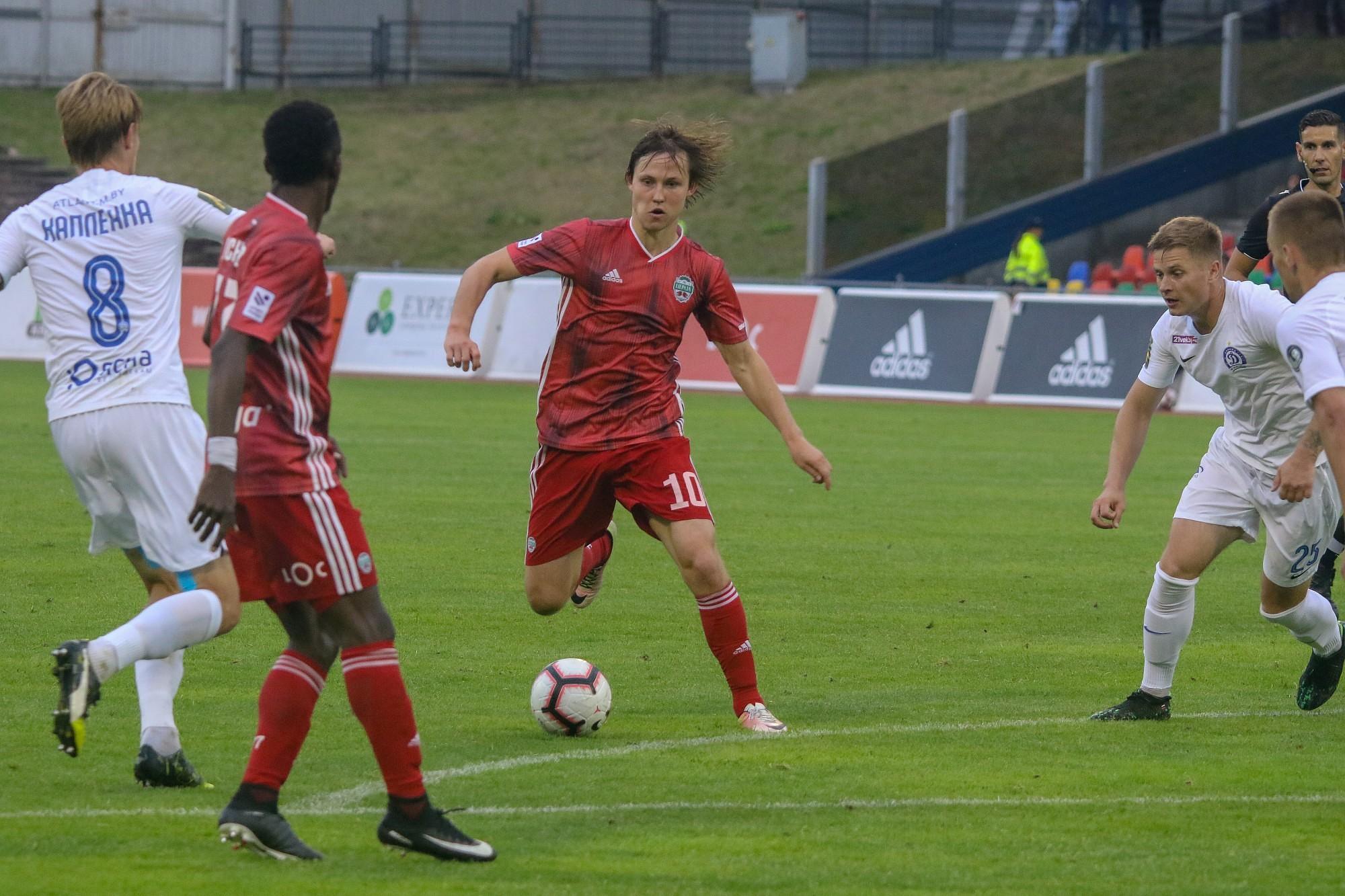 Версия клуба: Янис Икауниекс восстанавливается после травмы