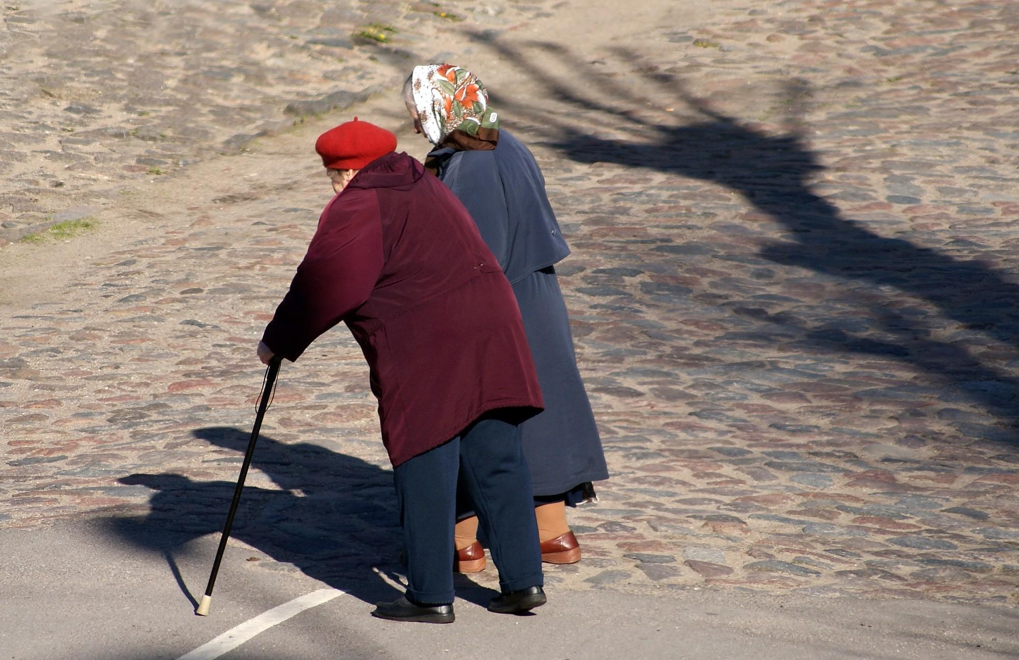 Расходы на индексацию пенсий в этом году составят 41,6 млн евро