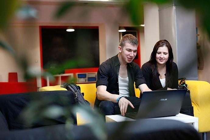 Студентам помогут начать свой бизнес