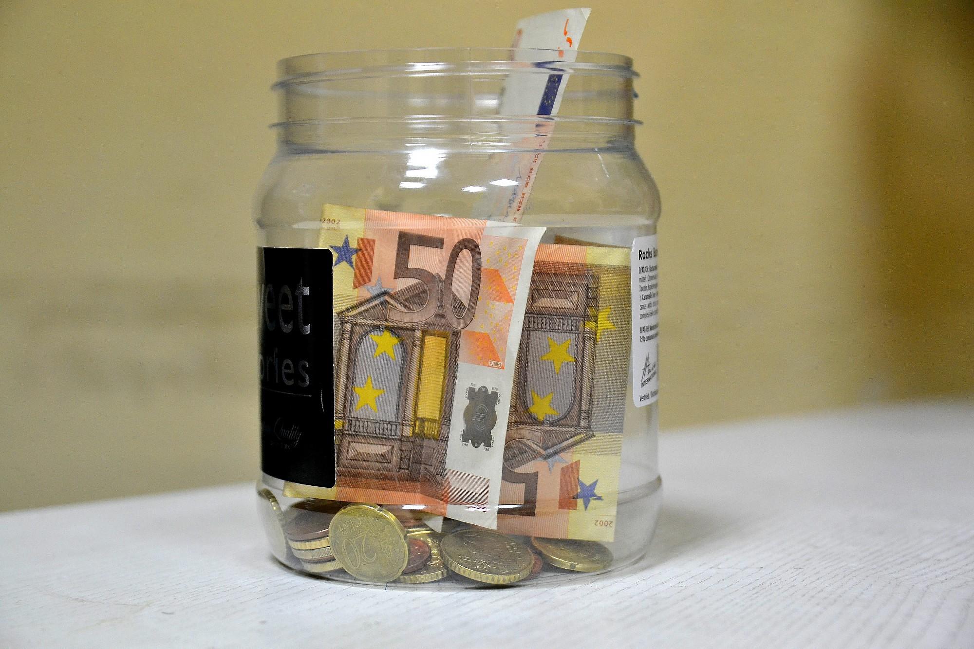 Министерства дополнительно просят 953,5 млн евро в 2020 году