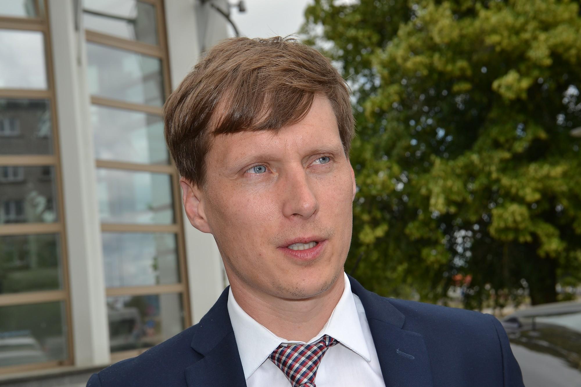 Министр экономики: На месте «Лиепайского металлурга» может быть производство с высокой добавочной стоимостью