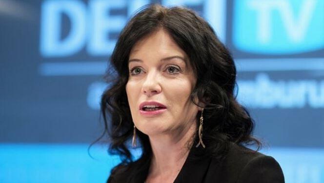 Петравича пообещала поднять в следующем году минимальный размер пенсий