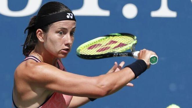 Севастова выбыла с турнира US Open