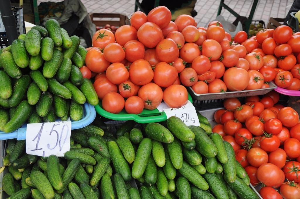 Годовая инфляция в Латвии в августе — 3,2%