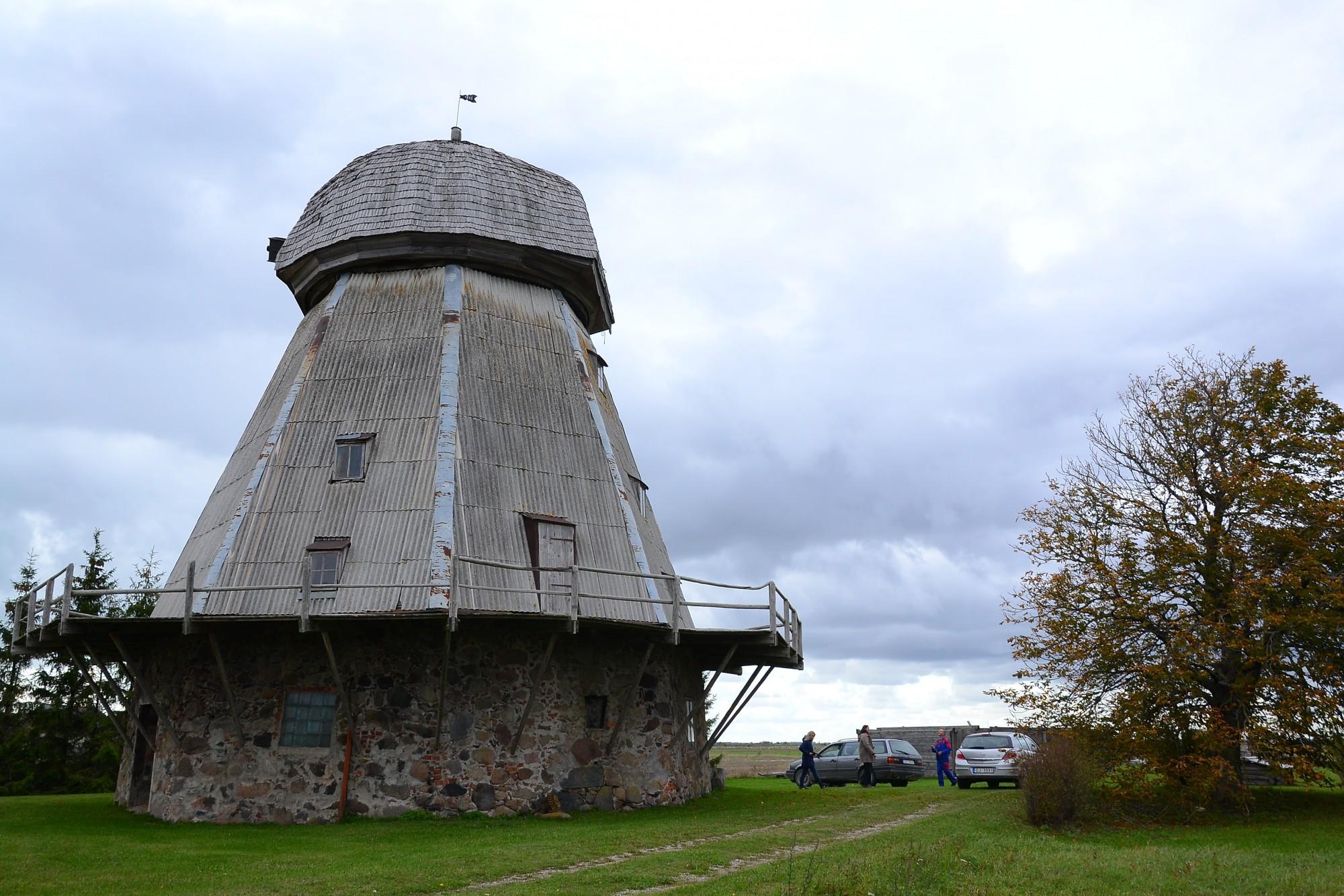 Пренцлавская мельница должна возродиться