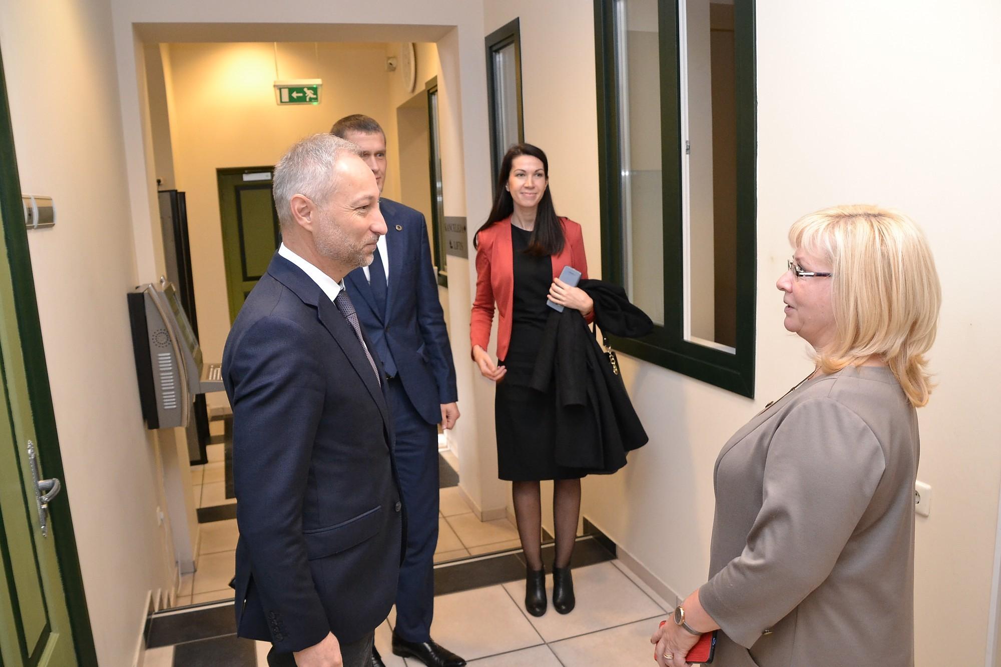 Борданс: Лиепайская тюрьма может быть построена при помощи публично-частного партнерства