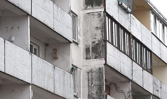 Лиепайское самоуправление на ремонт квартир в год тратит почти 200 тысяч евро