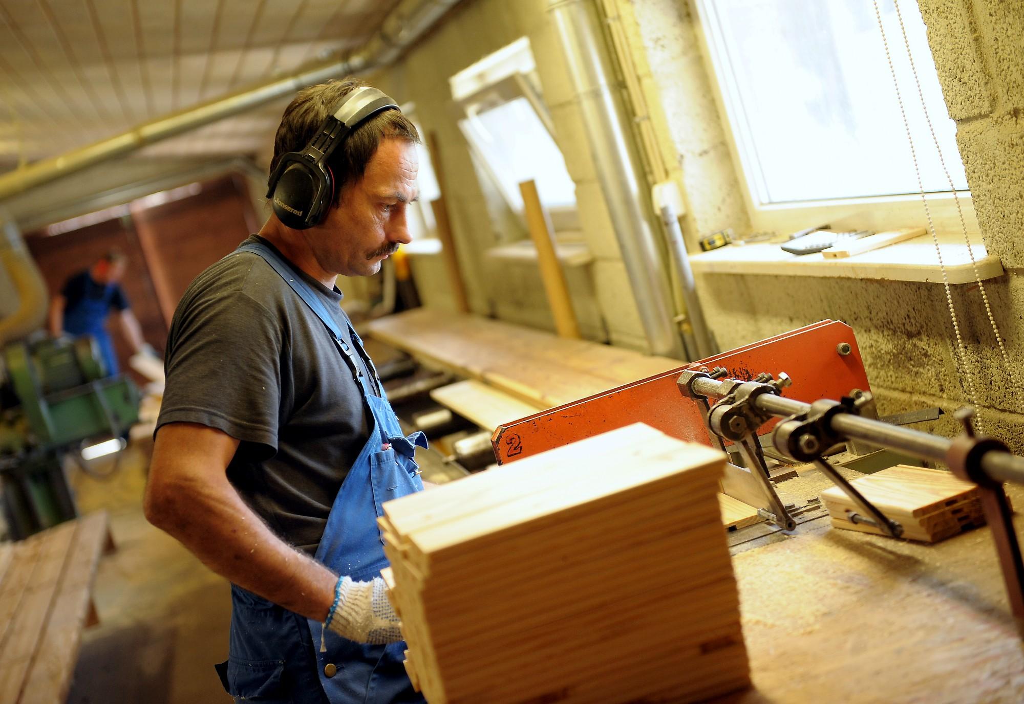 Уровень безработицы в Латвии в конце сентября уменьшился до 5,7%