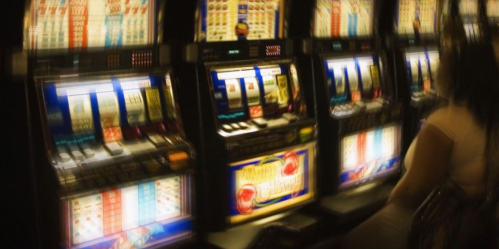 В единой системе будут регистрировать зависимых от азартных игр