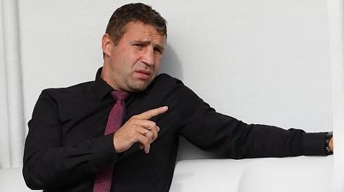 Добрецов: «Не получил конечной оценки»