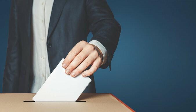 Референдум о роспуске Сейма обойдется в сумму около 3 млн евро