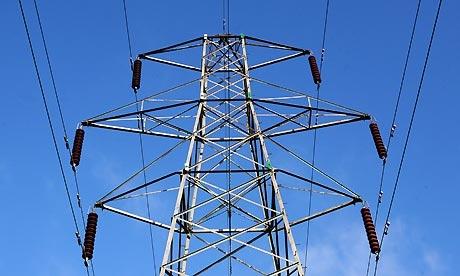 В следующем году переменная часть тарифа на распределение электроэнергии для домохозяйств уменьшится на 7-20%