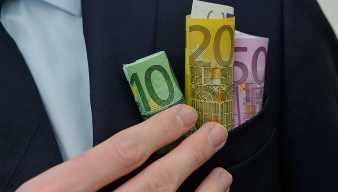 Приняты поправки об увеличении государственного финансирования партий