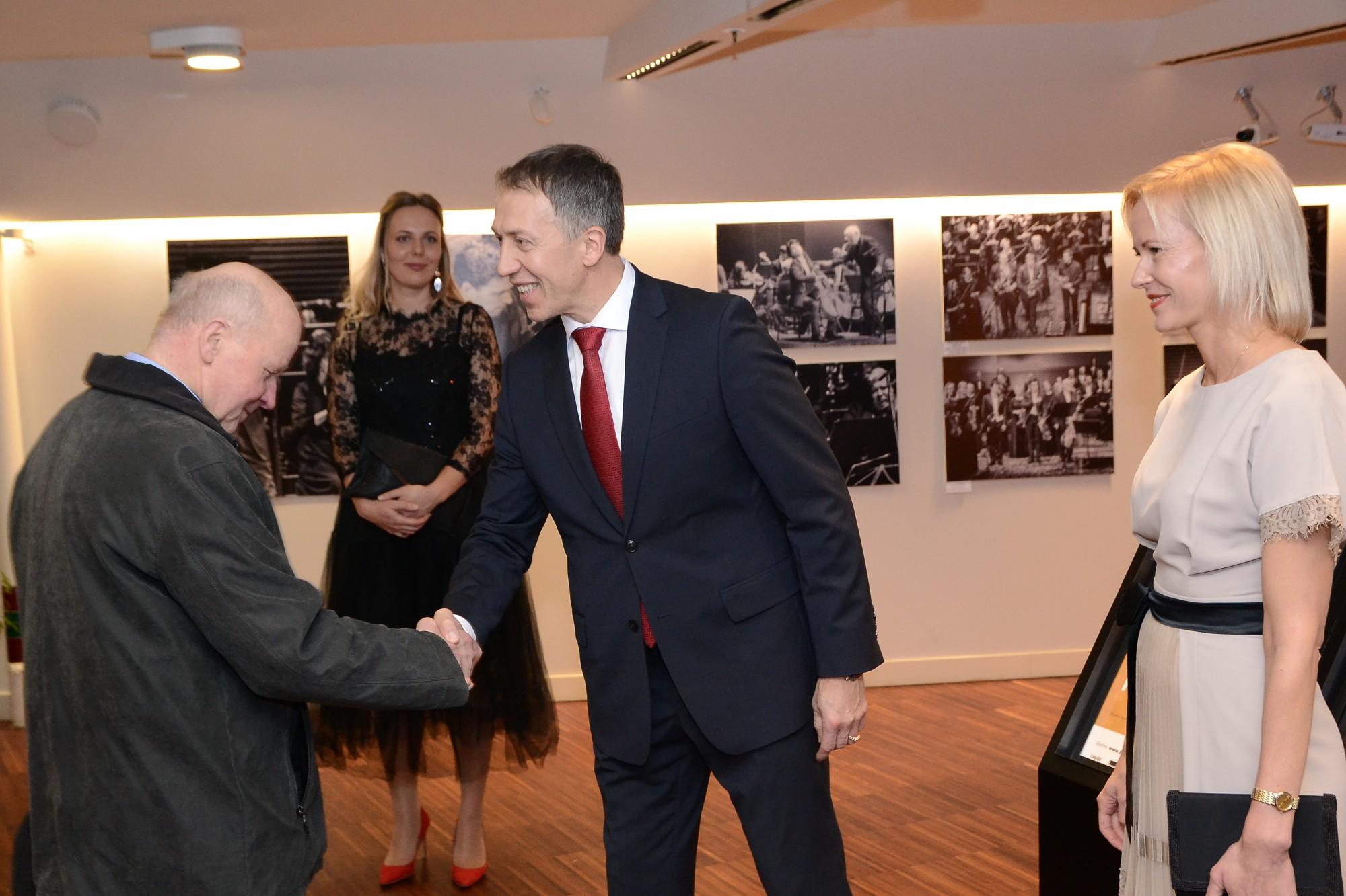 Янис Вилнитис напоминает – впереди предвыборный год