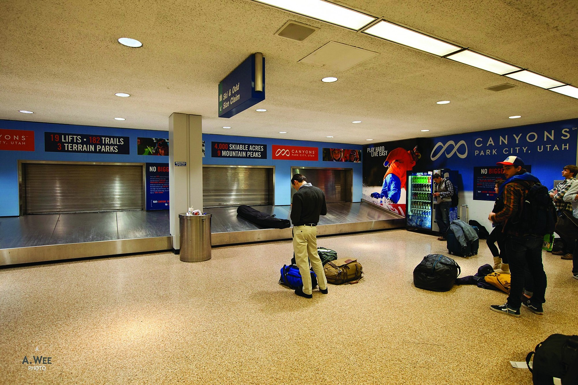 Где мой чемодан? Советы путешественникам