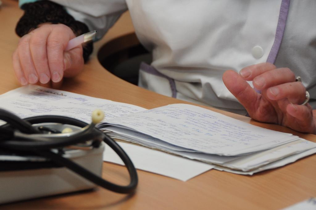 Правительство поддержало предлагаемую Минздравом модель повышения зарплат медиков