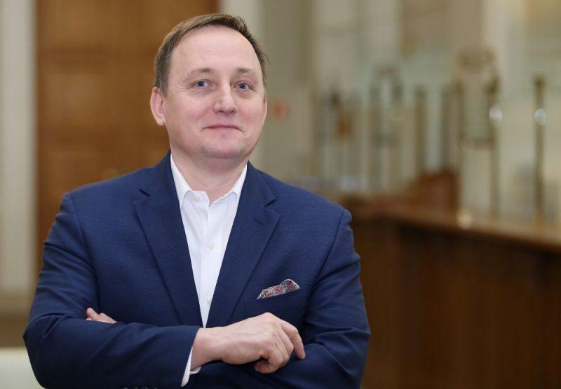 Мартиньш Казакс: экономика замедляется, но нет оснований ждать такого же кризиса, как прежний