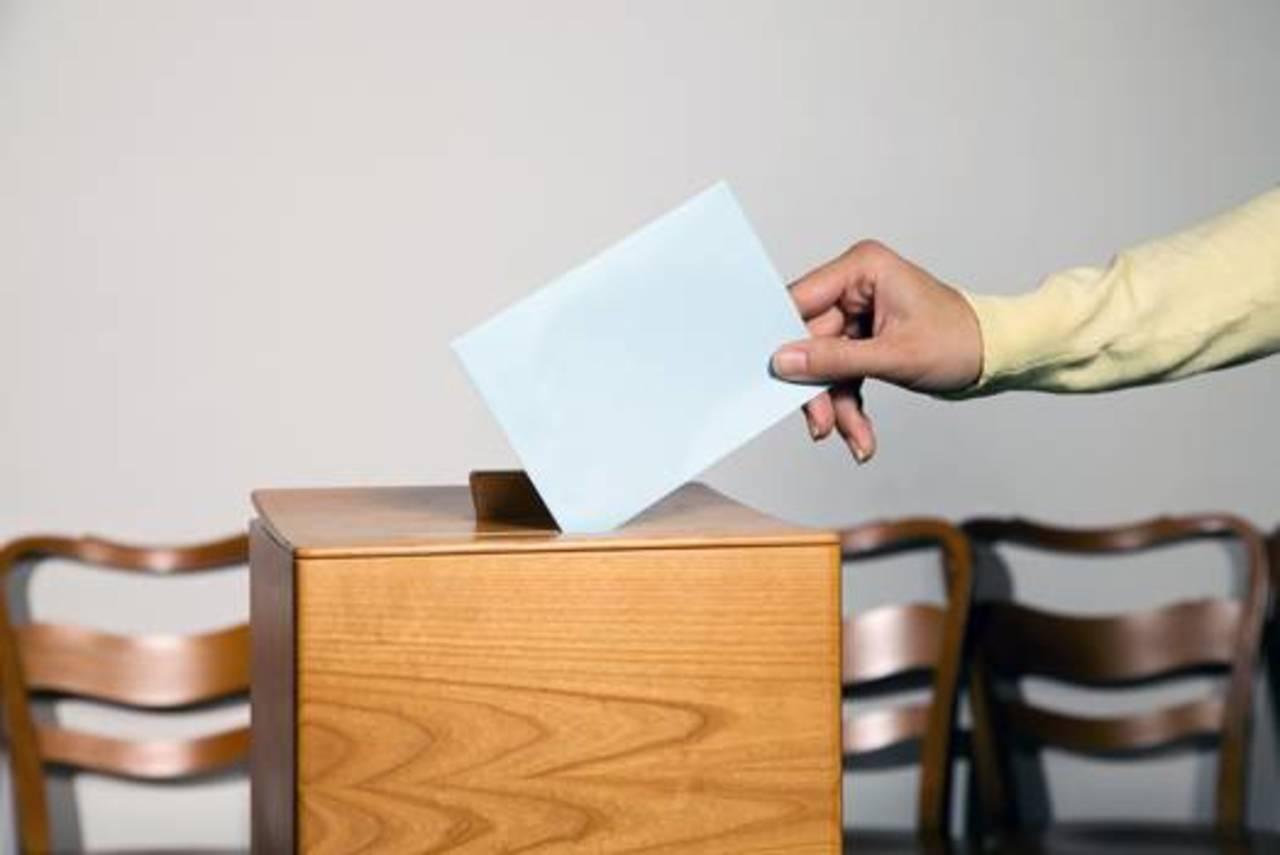 Избиратели могут подписаться за внесение поправок в законы